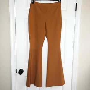 INC International Concepts Wide Keg Regular Pants